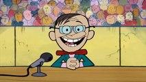 2x03 LA POLLO BOLA Z  EL SHOW DE PURO HUESO  Billy  Mandy Español HD