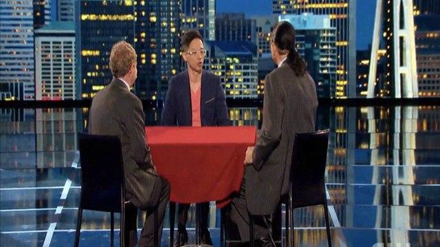 Penn & Teller Fool Us   Magician Nash Fung