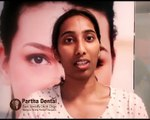 """What is a """"smile design""""? Benefits of a smile design at Partha Dental !"""