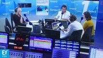 INFORMATION EUROPE 1 - Policiers agressés à Champigny : au moins treize personnes interpellées