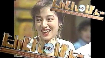高木美保 たかじんnoばぁー/1994_0723