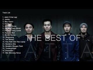 Kompilasi Lagu - The Best of Matta Band