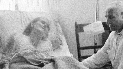 Maxine's Death (©Ed Kashi/VII) | OneShot