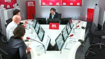 RTL Monde du 09 avril 2018