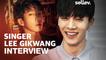 Singer Lee Gikwang Interview