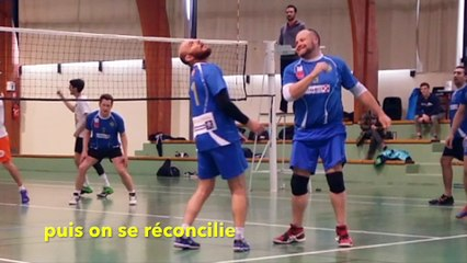 CdF FSGT : Grenade contre Montpellier