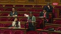 Personnes âgées : débat sur la situation des EHPAD au Sénat