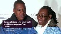 Jay-Z a pleuré de joie quand sa mère a fait son coming out !
