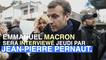 Les curieux liens entre Brigitte Macron et Jean-Pierre Pernaut