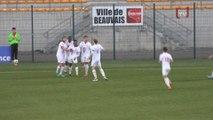 Equipe Pro 2 : Beauvais - LOSC (2-0)