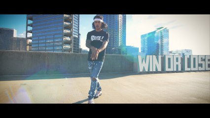 UFO Fev - Win Or Lose (Official Video )