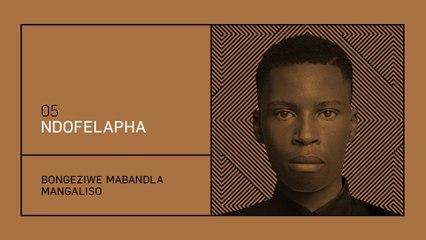Bongeziwe Mabandla - Ndofelapha