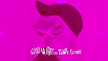 ALMA - Good Vibes