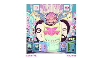 Lemaitre - Machine