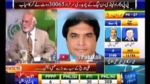 Best of Pakistani Politicians FIGHTING and ABUSING on LIVE TV! (Part 1) - PakiXah_2
