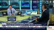Les tendances sur les marchés: les obligataires font preuve d'une grande stabilité depuis deux semaines - 10/04