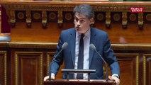 """Listes nationales aux élections européennes : """"des élus sans ancrage territorial"""" selon le sénateur LR François Bonhomme"""