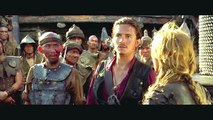 Pirates of the Caribbean: At Worlds End: Outtakes, Bloopers, Gag Reel - Johnny Depp