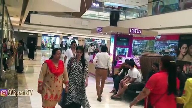 Shopping In Bathrobe - by Vinay Thakur - YouTube
