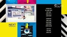 Cartoon Network UK HD Steven Universe Next ECP Now Bumper (Dimensional)