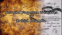 Pitt Lake Lost Gold Deposit - Stu Brown - 2