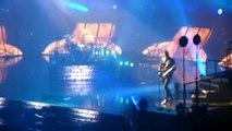 Muse - interlude + Hysteria, Brisbane Entertainment Centre, Brisbane, Australia  12/10/2013