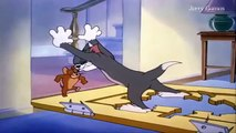 Tom and Jerry Full Episodes | Dr. Jekyll and Mr. Mouse (1947) Part 2/2 - (Jerry Games)