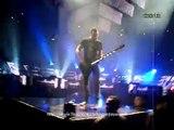 Muse - Interlude + Hysteria, Palacio de los Deportes, Mexico City, Mexico  10/20/2013