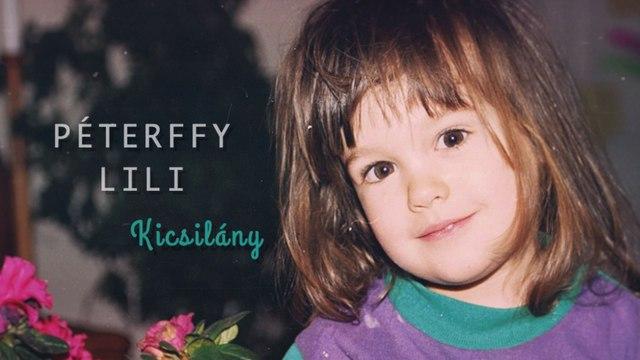 Péterffy Lili - Kicsilány
