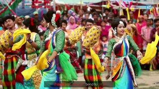 Nutun Boishakh   Rumana Islam   HD Music Video   Forid Ahmed rumana islam forid ahmed boishakhi song 2018 bengali song bengali latest song 2017 bengali romantic song music item song Vevo Official channel New Bangla Movies Official Video Song 2018