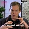 Dexter, ce n'est peut-être pas fini : l'interview de Michael C. Hall - CANAL+