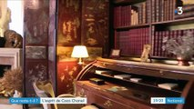 Histoire : sur les traces de Coco Chanel