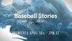 Baseball Stories with Jayson Stark - Mark McGwire