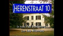 Herenstraat 10 - Ending & Closing Credits With Bumper By AVRO-TROS INC.  LTD.