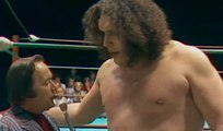 Big Show: Classic Andre The Giant Stories With Ultimate Warrior, Hacksaw Duggan