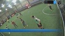 Equipe 1 Vs Equipe 2 - 10/04/18 20:33 - Loisir Bezons (LeFive) - Bezons (LeFive) Soccer Park