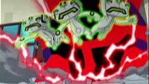 Ben 10 Omniverse S02E10 Special Delivery