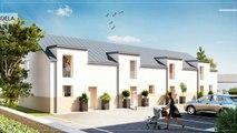 A vendre - Maison/villa - Treillieres (44119) - 4 pièces - 84m²