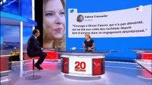 François Hollande évoque sa rupture avec Valérie Trierweiler sur France 2 - Regardez