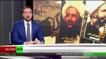 Irán vaticina la caída de Arabia Saudita tras la ejecución de un clérigo chiita