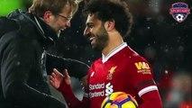 كلوب يكشف سبب بكائه بعد هدف محمد صلاح اليوم في مانشستر سيتي في مباراة ليفربول ومانشستر سيتي 2-1