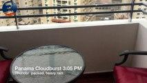 Panama CloudBurst-SunBurst blog