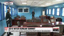 Nations of former Six-Party Talks watching Inter-Korean summit carefully: Experts