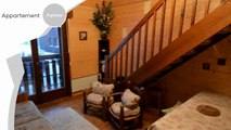 A vendre - Appartement - Combloux (74920) - 4 pièces - 40m²