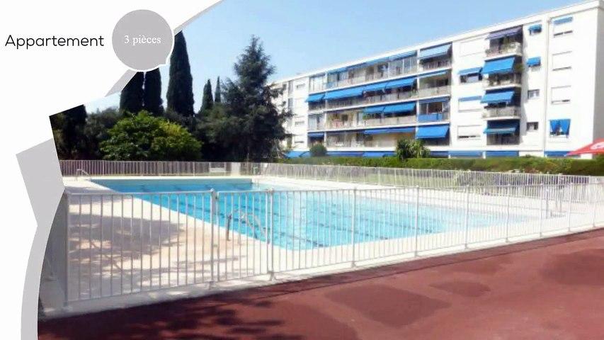 A louer - Appartement - Nice (06200) - 3 pièces - 74m²