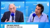 """Air France : """"Ce serait totalement irresponsable"""" pour les syndicats de ne pas entrer dans ces négociations"""