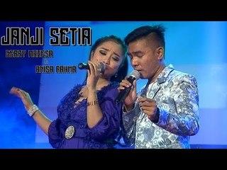 Gerry Mahesa feat Anisa Rahma - Janji Setia [Official]