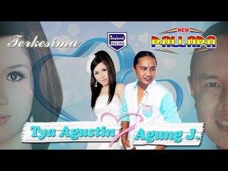 TERKESIMA - New Pallapa - Tya Agustin feat Agung Juanda [Official]