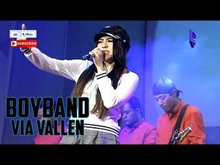 Via Vallen - BoyBand [Official]
