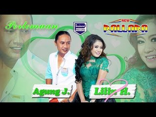 PERTEMUAN - New Pallapa - Lilin Herlina feat Agung Juanda [Official]